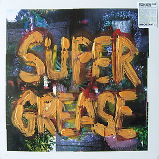 Astral Social Club Super Grease Sleeve Front