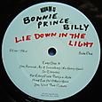 Lie Down In The Light Side 1 Label